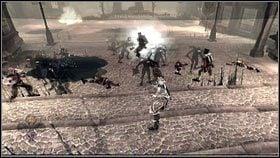 29 - Ciężar świata - Opis przejścia - Fable III - PC - poradnik do gry