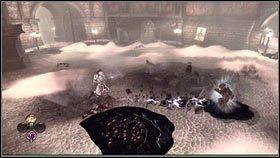32 - Ci�ar �wiata - Opis przej�cia - Fable III - PC - poradnik do gry