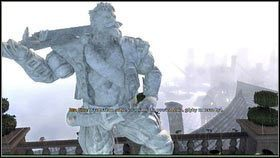 33 - Ci�ar �wiata - Opis przej�cia - Fable III - PC - poradnik do gry