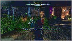 1 - Wioska Brightwall - Zadania poboczne - Fable III - PC - poradnik do gry