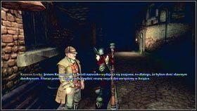3 - Wioska Brightwall - Zadania poboczne - Fable III - PC - poradnik do gry