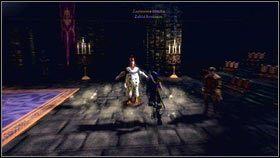 4 - Wioska Brightwall - Zadania poboczne - Fable III - PC - poradnik do gry