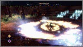 Po krótkiej cut-scene przebieramy się za błazna [1], a następnie wybieramy opcję Połaskocz - Wioska Brightwall - Zadania poboczne - Fable III - PC - poradnik do gry