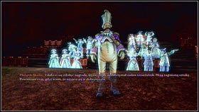 5 - Wioska Brightwall - Zadania poboczne - Fable III - PC - poradnik do gry