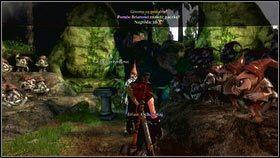 6 - Wioska Brightwall - Zadania poboczne - Fable III - PC - poradnik do gry