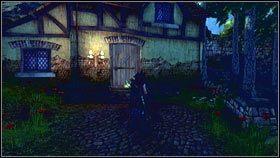 Wymagania: Gnomy s� genialne - Wioska Brightwall - Zadania poboczne - Fable III - PC - poradnik do gry