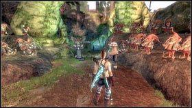 10 - Wioska Brightwall - Zadania poboczne - Fable III - PC - poradnik do gry
