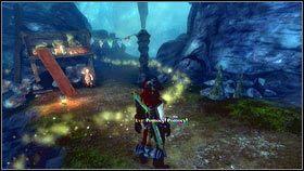 12 - Wioska Brightwall - Zadania poboczne - Fable III - PC - poradnik do gry