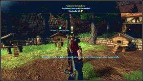 13 - Wioska Brightwall - Zadania poboczne - Fable III - PC - poradnik do gry