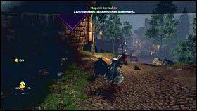14 - Wioska Brightwall - Zadania poboczne - Fable III - PC - poradnik do gry