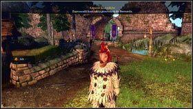 15 - Wioska Brightwall - Zadania poboczne - Fable III - PC - poradnik do gry