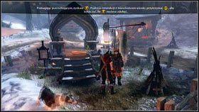 16 - Wioska Brightwall - Zadania poboczne - Fable III - PC - poradnik do gry