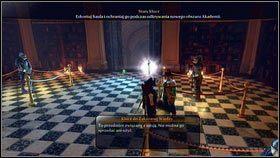 Wymagania: Przesyłka specjalna - Wioska Brightwall - Zadania poboczne - Fable III - PC - poradnik do gry