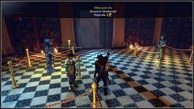 19 - Wioska Brightwall - Zadania poboczne - Fable III - PC - poradnik do gry