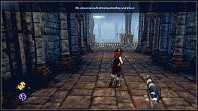 20 - Wioska Brightwall - Zadania poboczne - Fable III - PC - poradnik do gry