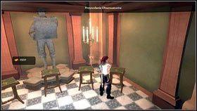 Wymagania: Obecność zła - Wioska Brightwall - Zadania poboczne - Fable III - PC - poradnik do gry