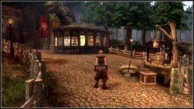 22 - Wioska Brightwall - Zadania poboczne - Fable III - PC - poradnik do gry