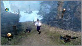 23 - Wioska Brightwall - Zadania poboczne - Fable III - PC - poradnik do gry