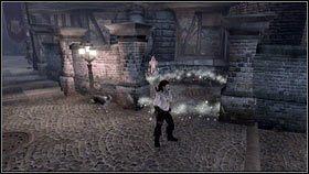 24 - Wioska Brightwall - Zadania poboczne - Fable III - PC - poradnik do gry