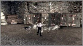 26 - Wioska Brightwall - Zadania poboczne - Fable III - PC - poradnik do gry