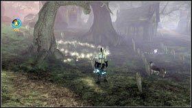 27 - Wioska Brightwall - Zadania poboczne - Fable III - PC - poradnik do gry