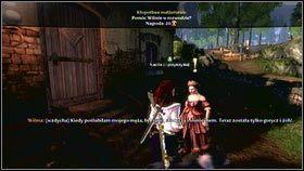 31 - Wioska Brightwall - Zadania poboczne - Fable III - PC - poradnik do gry