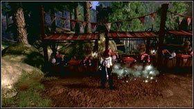 32 - Wioska Brightwall - Zadania poboczne - Fable III - PC - poradnik do gry