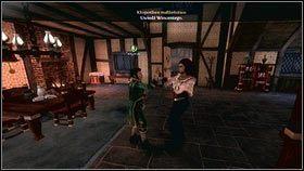 33 - Wioska Brightwall - Zadania poboczne - Fable III - PC - poradnik do gry
