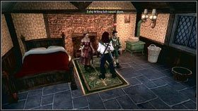 34 - Wioska Brightwall - Zadania poboczne - Fable III - PC - poradnik do gry