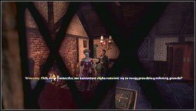 Ca�ujemy tam nasz� ofiar� i o�wiadczamy si� - Wioska Brightwall - Zadania poboczne - Fable III - PC - poradnik do gry
