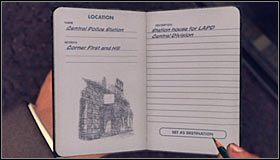 1 - Case 12 - The Studio Secretary Murder (4) - Główne śledztwa - L.A. Noire - poradnik do gry