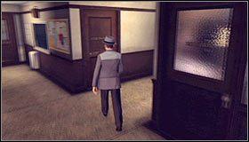 6 - Case 12 - The Studio Secretary Murder (4) - Główne śledztwa - L.A. Noire - poradnik do gry