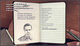 8 - Case 12 - The Studio Secretary Murder (4) - Główne śledztwa - L.A. Noire - poradnik do gry
