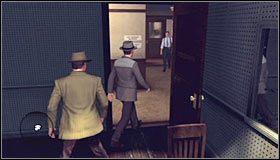 9 - Case 12 - The Studio Secretary Murder (4) - Główne śledztwa - L.A. Noire - poradnik do gry