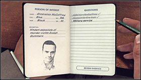 11 - Case 12 - The Studio Secretary Murder (4) - Główne śledztwa - L.A. Noire - poradnik do gry