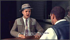 12 - Case 12 - The Studio Secretary Murder (4) - Główne śledztwa - L.A. Noire - poradnik do gry