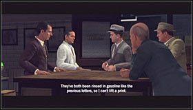 1 - Case 13 - The Quarter Moon Murders (1) - Główne śledztwa - L.A. Noire - poradnik do gry