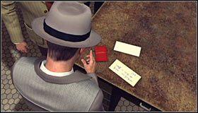 2 - Case 13 - The Quarter Moon Murders (1) - Główne śledztwa - L.A. Noire - poradnik do gry