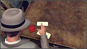 3 - Case 13 - The Quarter Moon Murders (1) - Główne śledztwa - L.A. Noire - poradnik do gry