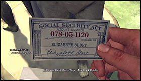 7 - Case 13 - The Quarter Moon Murders (1) - Główne śledztwa - L.A. Noire - poradnik do gry