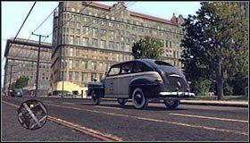 8 - Case 13 - The Quarter Moon Murders (1) - Główne śledztwa - L.A. Noire - poradnik do gry