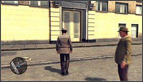 Dotarcie do celu nie powinno Ci sprawić większych problemów #1 - Case 13 - The Quarter Moon Murders (1) - Główne śledztwa - L.A. Noire - poradnik do gry