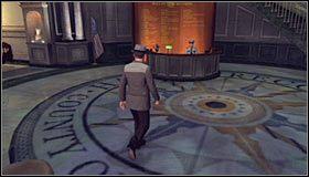 9 - Case 13 - The Quarter Moon Murders (1) - Główne śledztwa - L.A. Noire - poradnik do gry