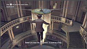 Otwórz nowe drzwi, a powinieneś znaleźć się na wprost od żyrandola #1 - Case 13 - The Quarter Moon Murders (1) - Główne śledztwa - L.A. Noire - poradnik do gry