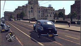 15 - Case 13 - The Quarter Moon Murders (1) - Główne śledztwa - L.A. Noire - poradnik do gry