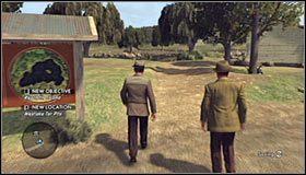 9 - Case 13 - The Quarter Moon Murders (2) - Główne śledztwa - L.A. Noire - poradnik do gry