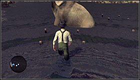 Skręć w prawo - Case 13 - The Quarter Moon Murders (2) - Główne śledztwa - L.A. Noire - poradnik do gry
