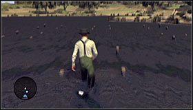 Skręć w lewo - Case 13 - The Quarter Moon Murders (2) - Główne śledztwa - L.A. Noire - poradnik do gry