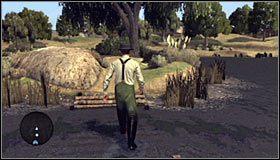 10 - Case 13 - The Quarter Moon Murders (2) - Główne śledztwa - L.A. Noire - poradnik do gry