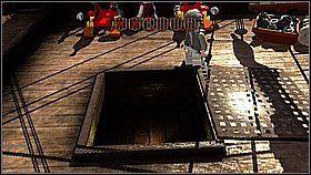 2 - Czarna Perła atakuje - opis przejścia - Klątwa Czarnej Perły - LEGO Piraci z Karaibów - poradnik do gry